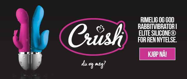 Crush Rabbitvibrator