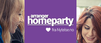 Arranger et homeparty