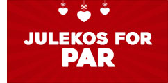 Julekos for par!