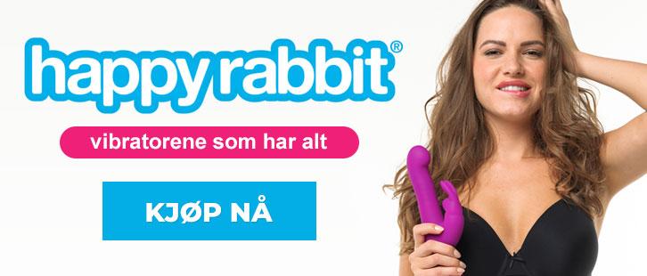 Happy Rabbit banner
