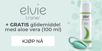 Elvie Trainer banner