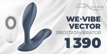 We-Vibe Vector banner