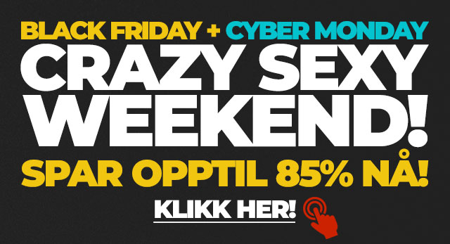 Crazy Sexy Weekend
