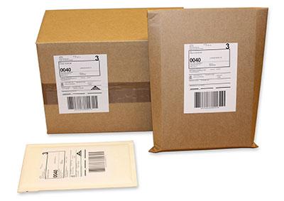 Alle pakker fra Nytelse.no har anonym avsender og diskré innpakning